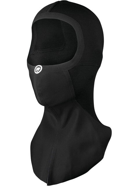 assos Ultraz Winter Face Mask blackSeries